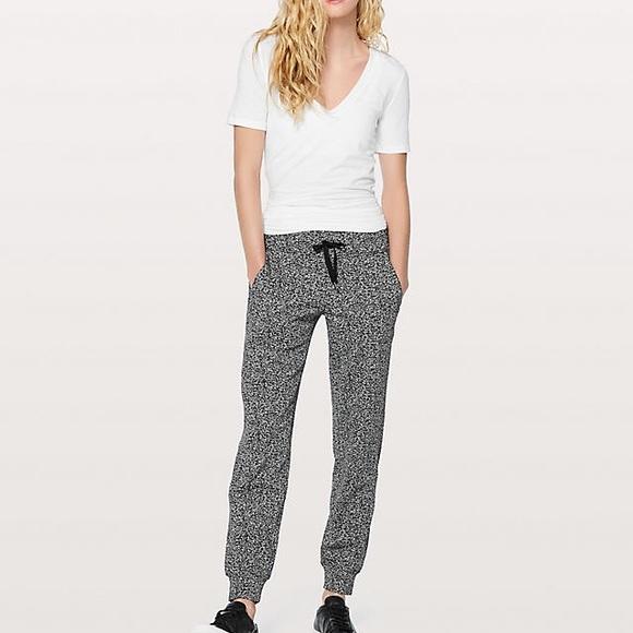 52e4c54525 lululemon athletica Pants | Nwt Lululemon Ready To Rulu Pant Size 8 ...